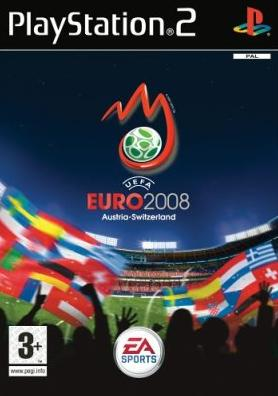 Descargar Uefa Euro 2008 [English] por Torrent